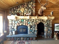7100WoodFireplace