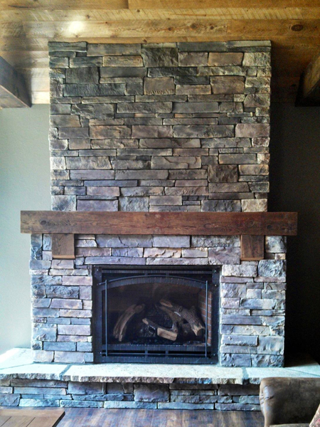 Customer Gallery Lakeside Fireplace