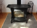 Harman Oakwood Wood Stove