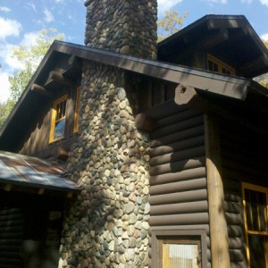 Chimney Sweeping Services - Walker & Leech Lake Chimney Cleaning ...