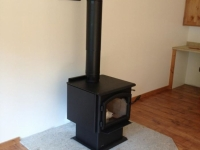 3100 Millenium Granite hearth