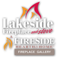 Lakeside Fireplace & Stove